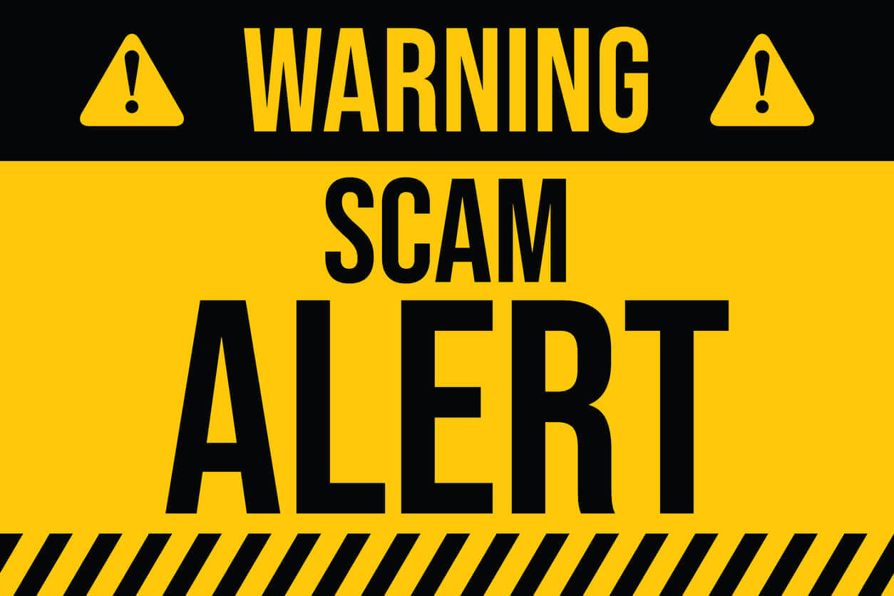 Warning Issued Over Scam Email Claiming COVID-19 Vaccine Voids Life Insurance