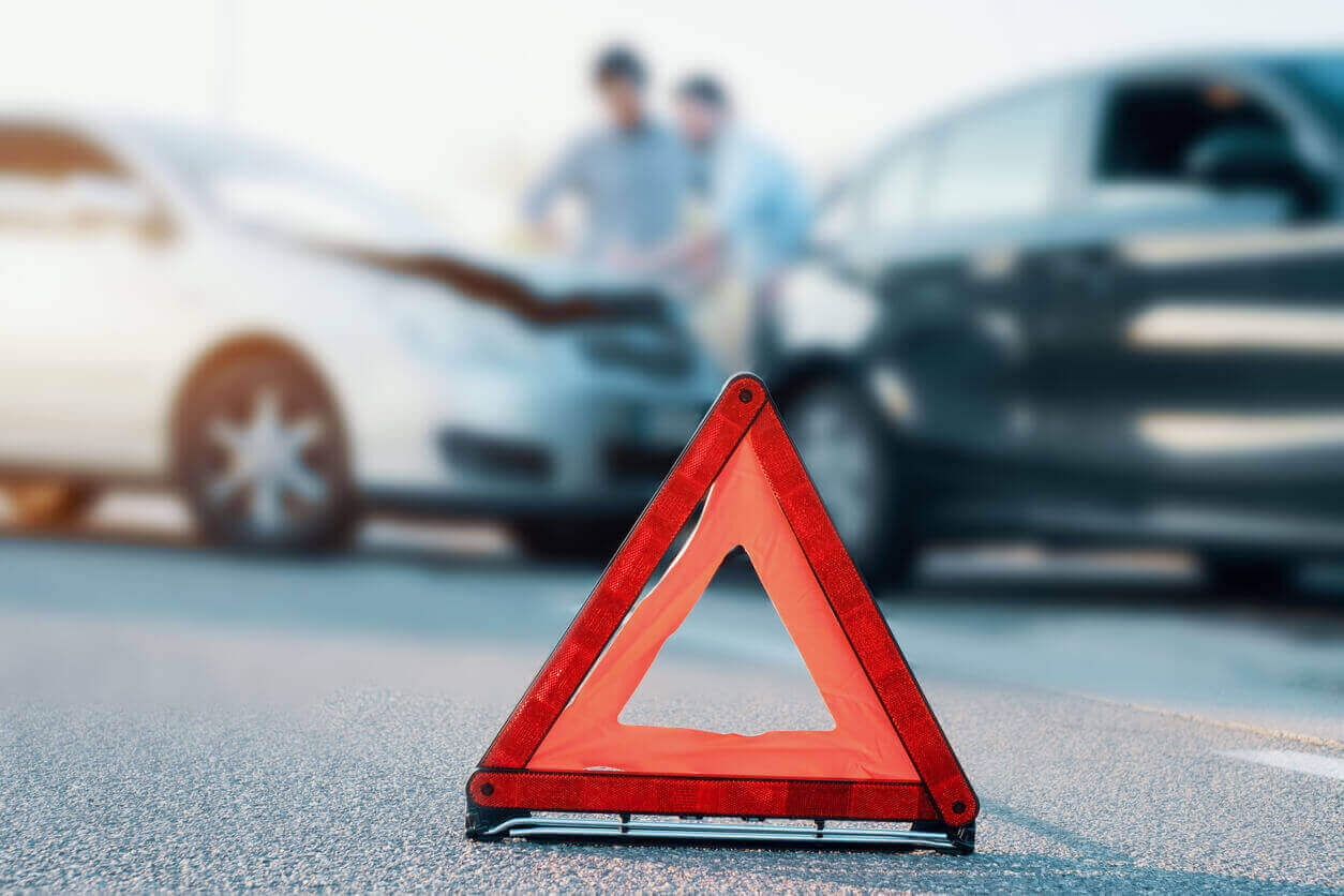 What to Do if You Are Hit by an Uninsured Driver