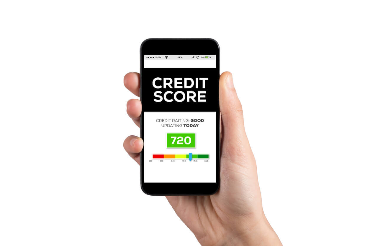 How to improve your credit score quickly uk