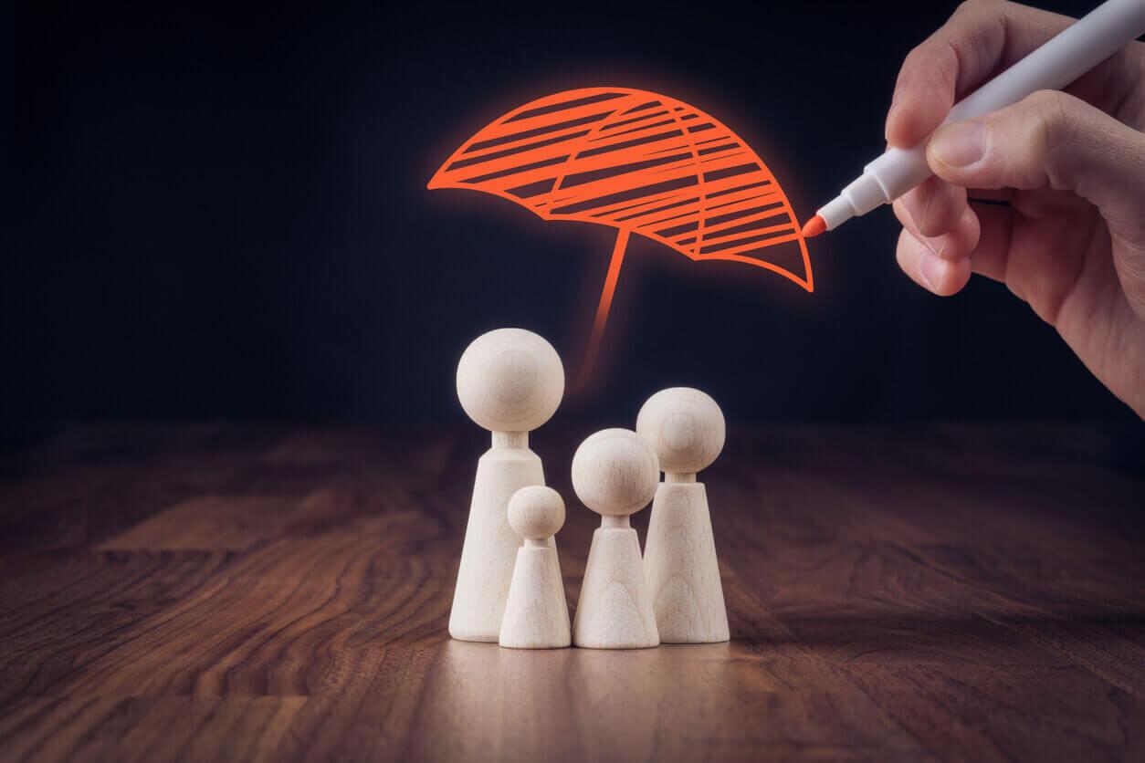 Life insurance payouts 2021