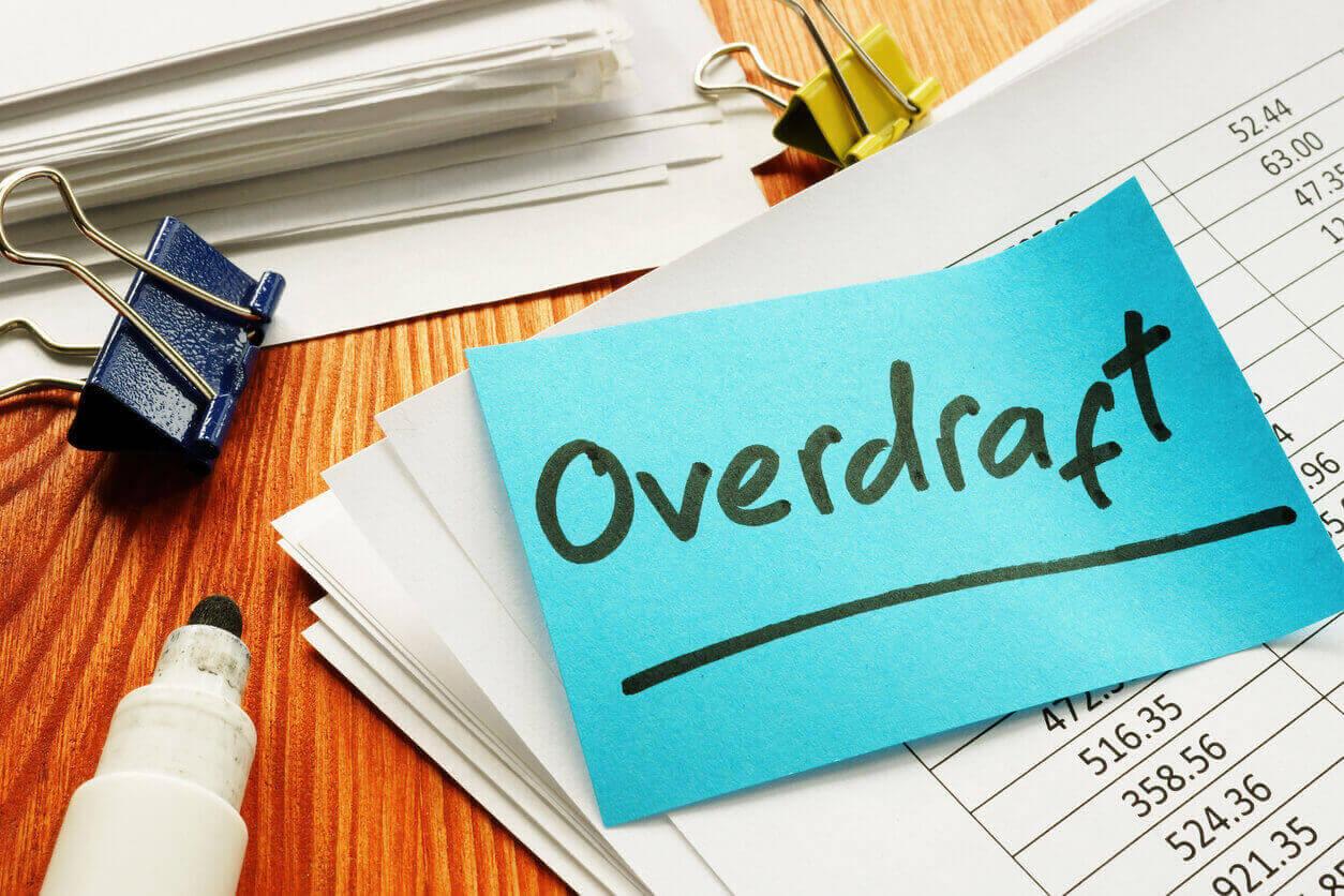 Overdrafts explained