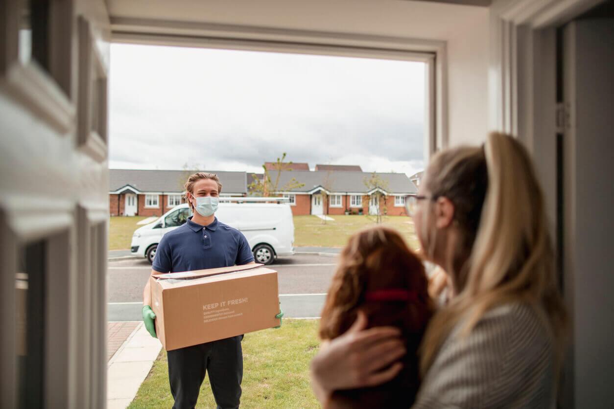 Do I need parcel insurance