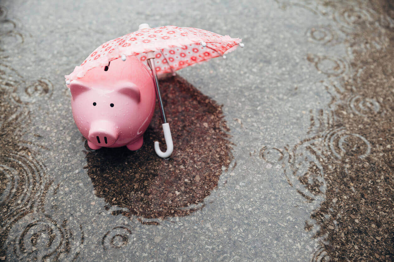 10 Tips on How to Protect Your Finances