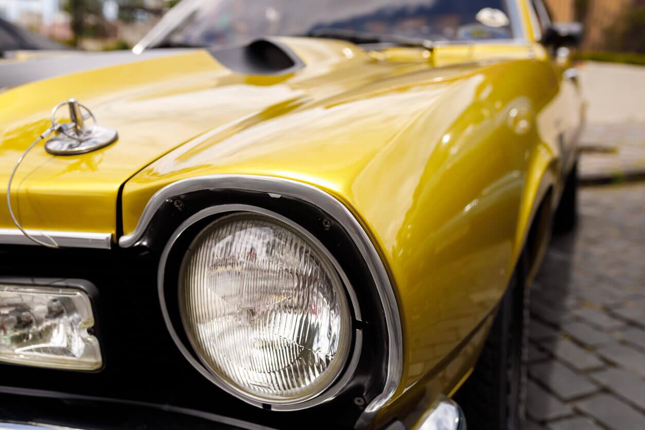 Specialist car insurance
