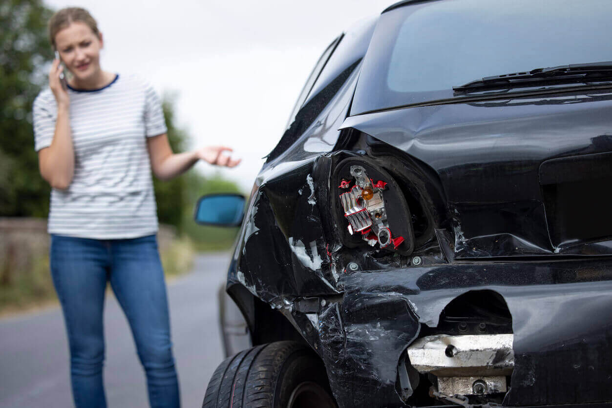 How to Report an Uninsured Driver