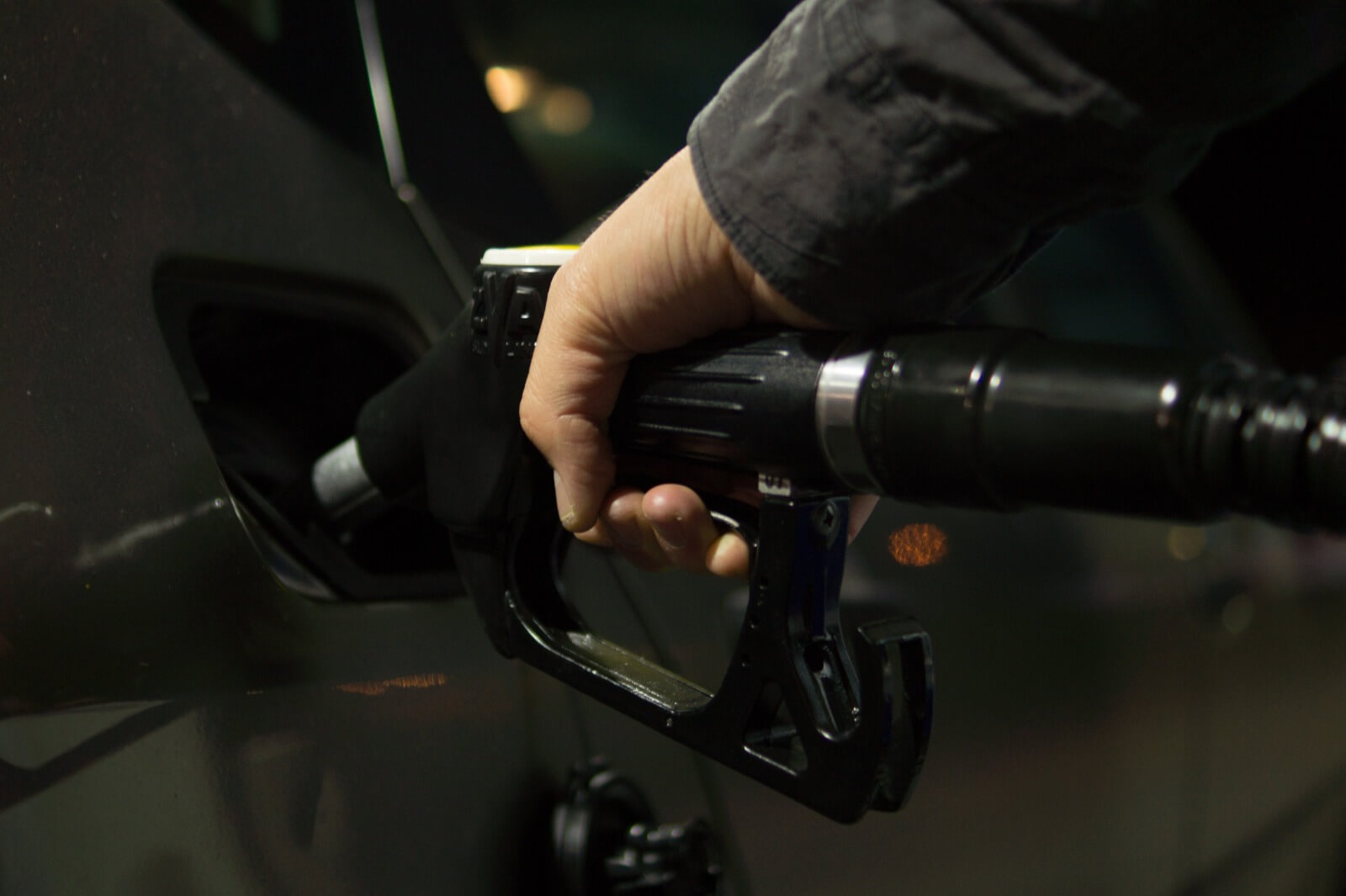 Huge increase in motorists putting the wrong fuel in their car during fuel crisis