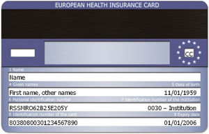 European Health Insurance Card - What is it and how get ...