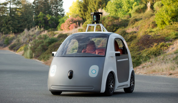 Driverless cars to hit UK roads within six months – what will this mean for car insurance in the future?