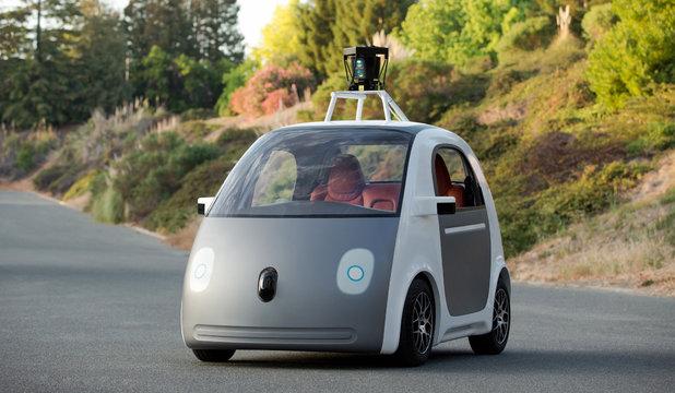 Driverless Car - Google
