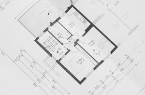 building survey plan