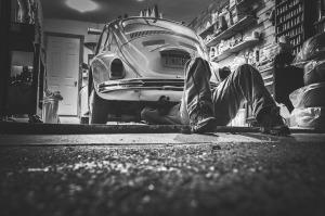 car mot checklist