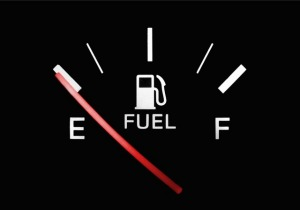 wrong fuel