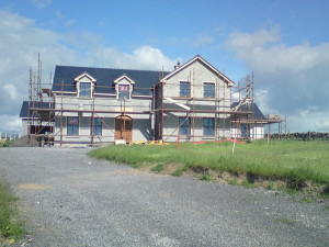 How to protect your home during building works for Insurance for home under construction