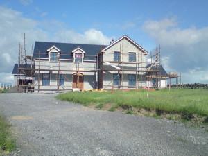 home rebuild cost