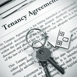 Landlord agreement