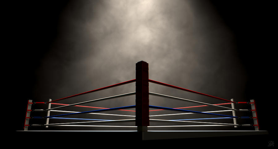 Best Boxing Rings