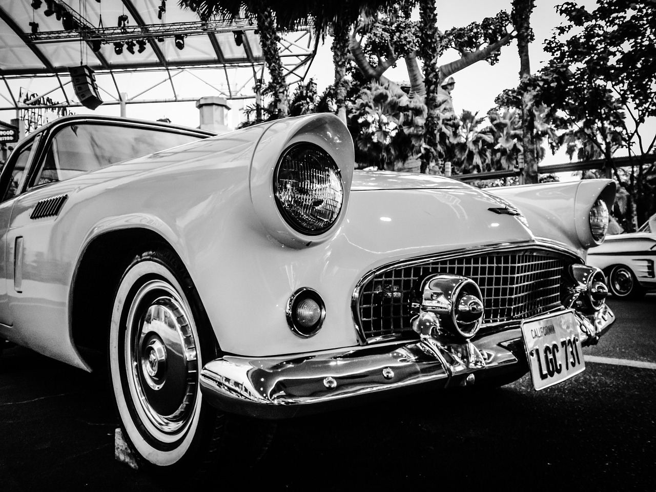 Classic car insurance age - how old does a car have to be ...