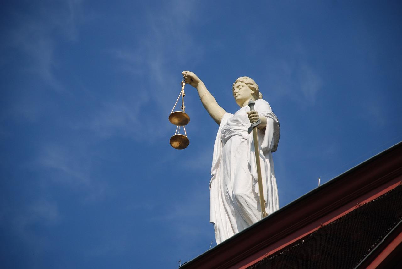 court jury service