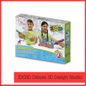 design studio toy