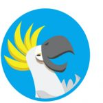 Bobatoo bird