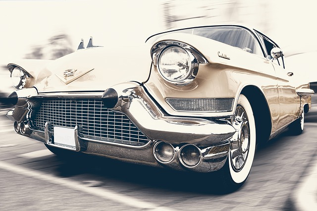 How Do I Know If My Vehicle Qualifies For Classic Car Insurance