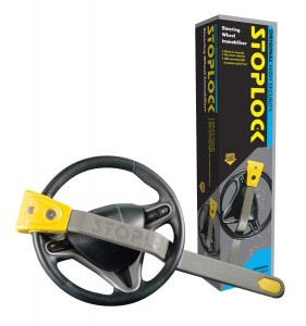 Stoplock Original Steering Wheel Lock product image