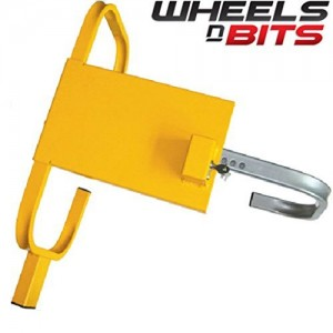Wheel clamp product image