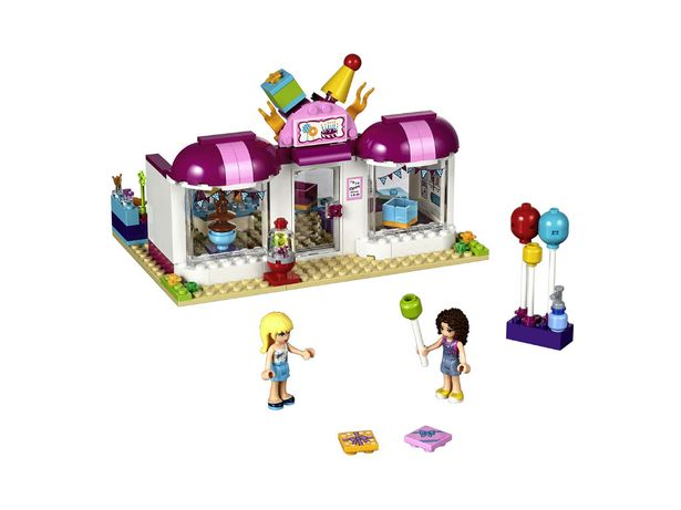 LEGO Friends Party Shop product image