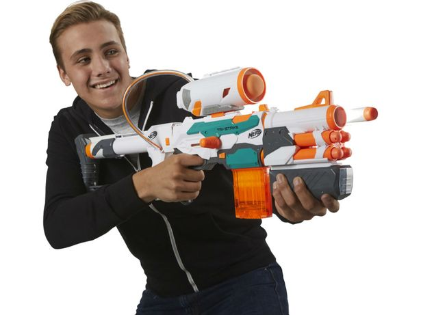 Nerf Tri Strike product image