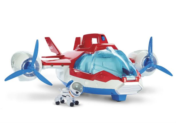 Paw Patrol Air Patroller toy