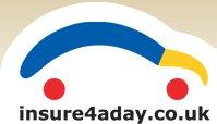 insure4aday logo