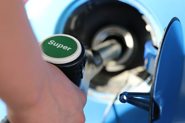 diesel pump super