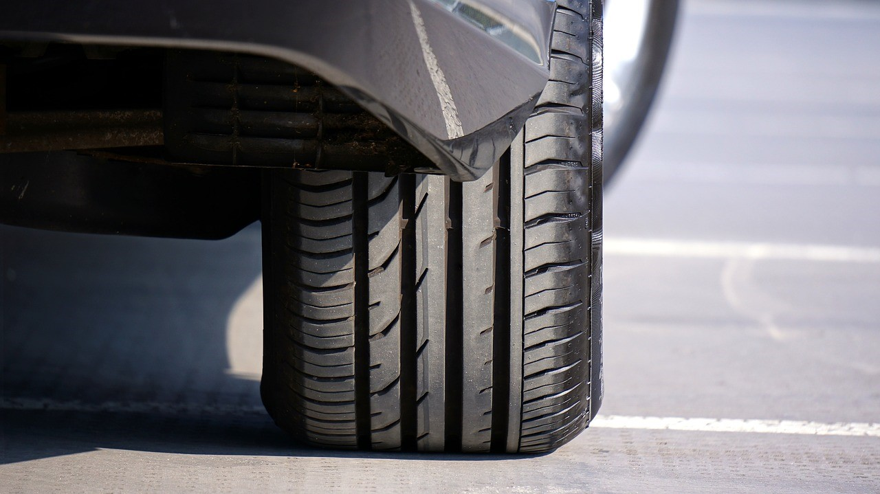 car tyre safety