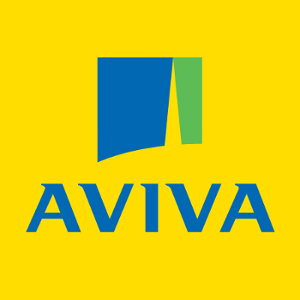 Aviva car insurance logo