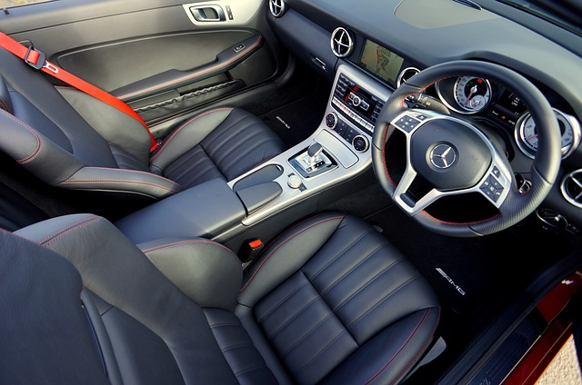 mercedes new car technology