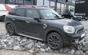 Mini Countryman 67 reg