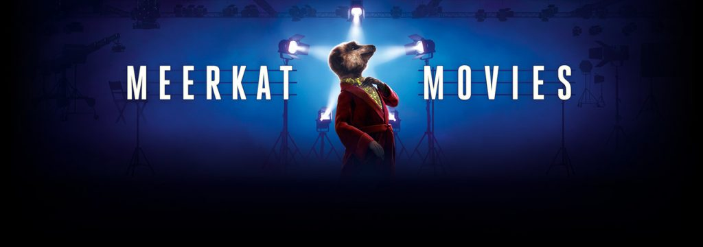 Cheap meerkat movies trick