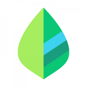 Mint Money Manager app logo