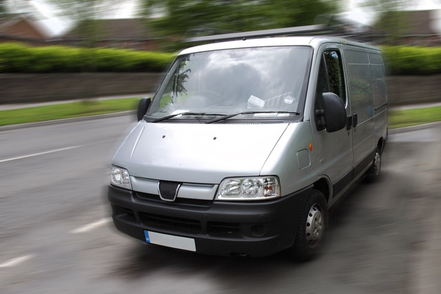 van insurance average price decreases