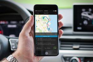 gps tracker for van
