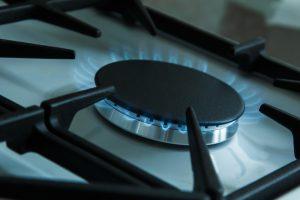 energy gas hob