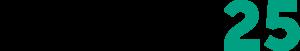 Boom25 logo