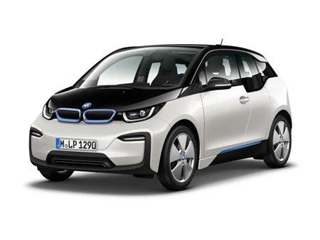 BMW i3 lease