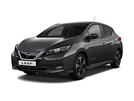 Nissan Leaf lease deals