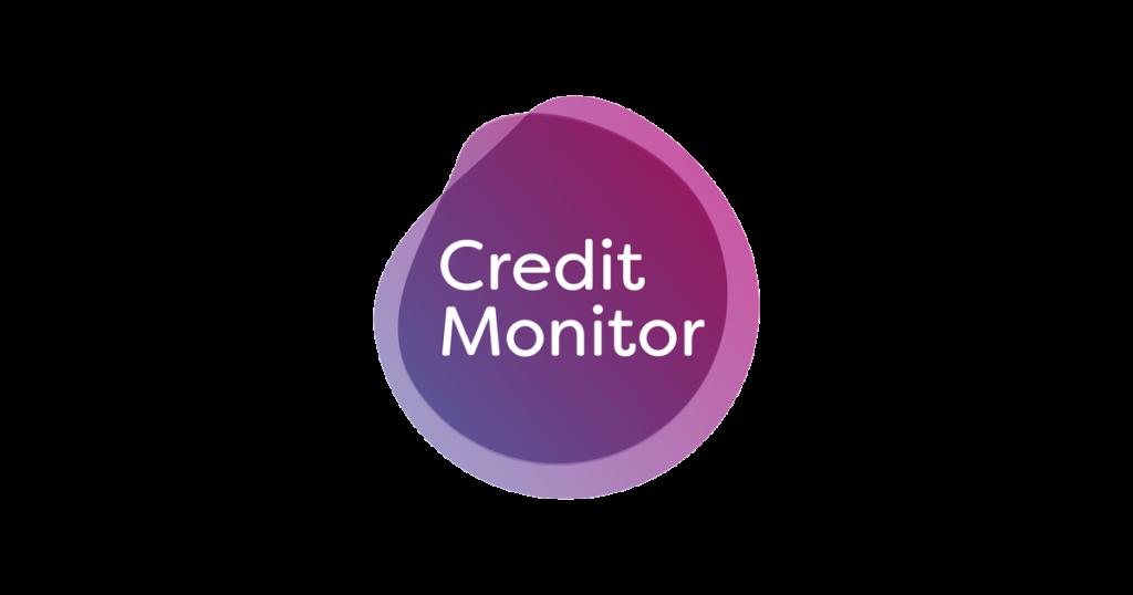 MoneySuperMarket Credit Monitor logo