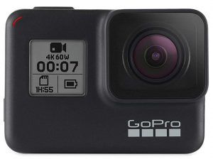 Image of the GoPro Hero 7