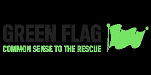 Green Flag company logo
