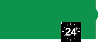 RecoverCover logo