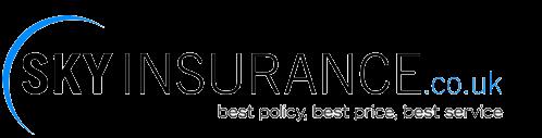 SkyInsurance logo