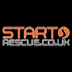StartRescue logo